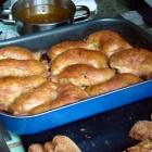 Sültek avagy paprikás hús