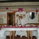 Esküvői helyszín Edvy Malom Fogadó és Barokk Udvarház Pápán